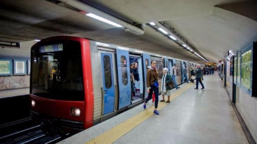 Metropolitano de Lisboa associa-se ao Ano Internacional da Tabela Periódica