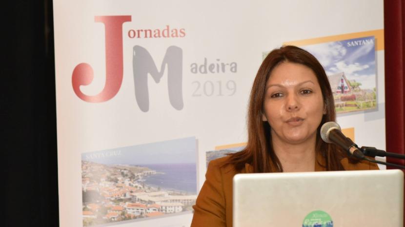 Jornadas JM: Pessegueiro sublinha aposta da autarquia nas políticas sociais