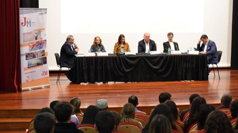 Jornadas JM:  Evento despede-se da Ponta do Sol e prepara-se para a Ribeira Brava