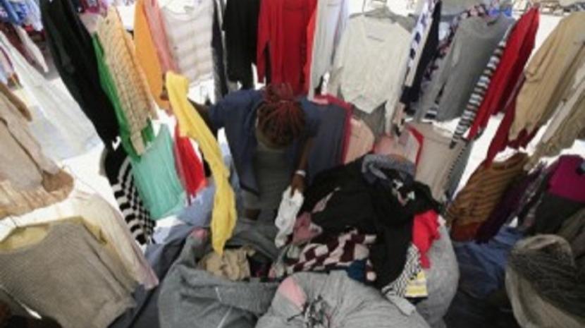 ASAE apreende 285 mil euros de vestuário contrafeito