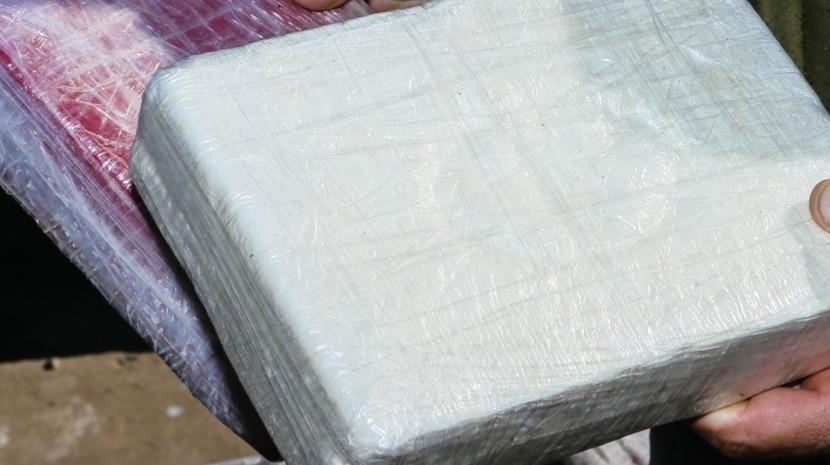 Encontrada cocaína em livros importados de Portugal para Sidney