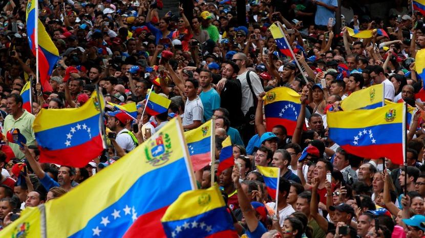 Venezuela: Grupo Internacional de Contacto informa ONU de esforços para solução política