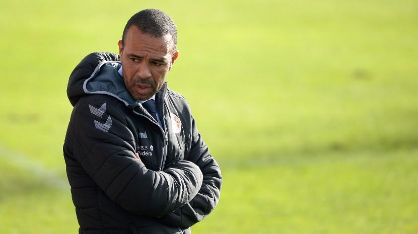 Nacional perde ao intervalo no jogo de despedida da I Liga