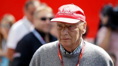 Niki Lauda, lenda da Fórmula 1, morre aos 70 anos