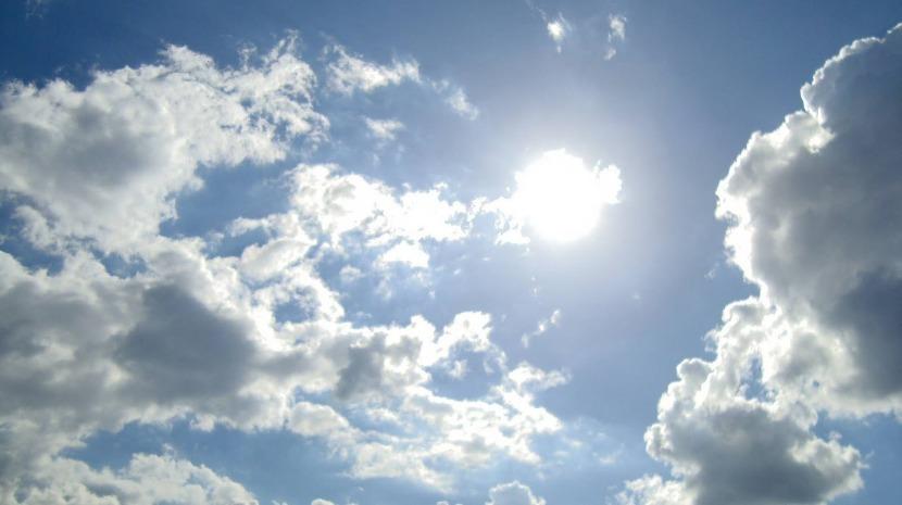Previsões apontam para céu pouco nublado no Funchal