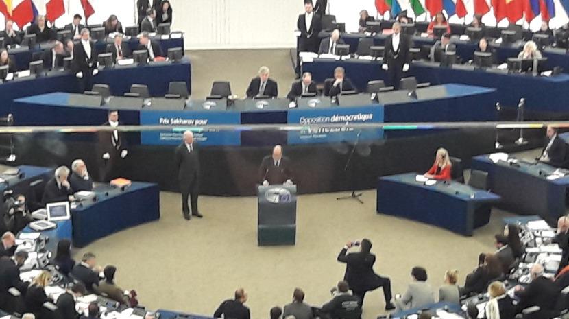 69% dos eleitores não consegue identificar nem um dos 21 eurodeputados portugueses