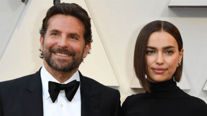 Pessoas: Irina Shayk e Bradley Cooper terminam relação