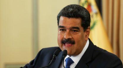 Venezuela: Senador dos EUA apela ao procurador-geral que inicie um processo judicial contra Maduro