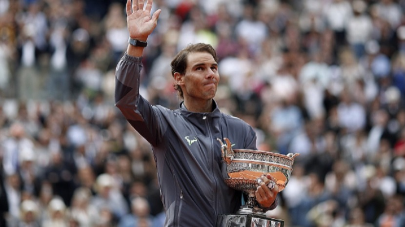 Roland Garros: Rafael Nadal conquista título pela 12.ª vez