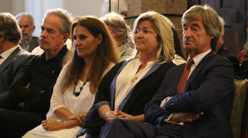 Rita Andrade presente na conferência 'O papel da OIT no mundo laboral'