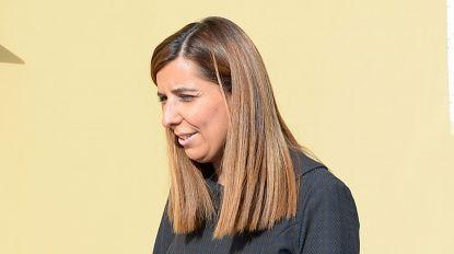 Sara Madruga da Costa confronta Governo com exemplo do balcão do Brexit
