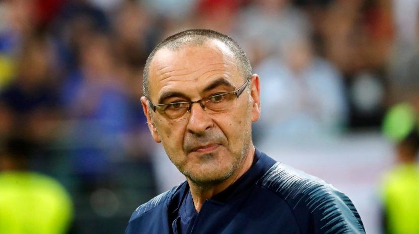 Novo treinador da Juventus tem um desejo para Ronaldo