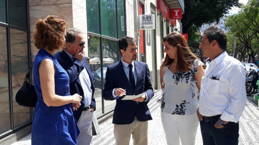 Emigrantes madeirenses excluídos de apoio para regressar, PSD