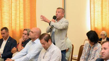 """Jornadas: """"Onde estiveram as forças políticas até há seis anos?"""", questiona autarca da Camacha"""