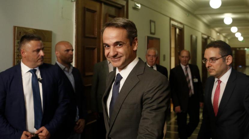 Venezuela: Novo governo conservador grego reconhece Guaidó presidente interino