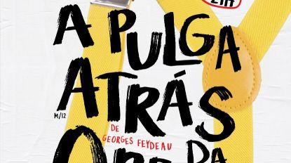 'A Pulga atrás da Orelha' encerra temporada artística do Baltazar Dias