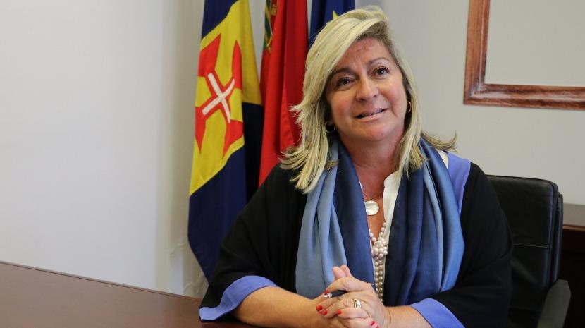 Rita Andrade visita projeto empreendedor Casa de Chá Solar do Ribeirinho