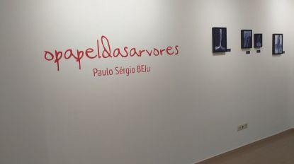 Galeria Marca de Água prossegue com visitas orientadas e prolonga exposição de Paulo Sérgio BEJu