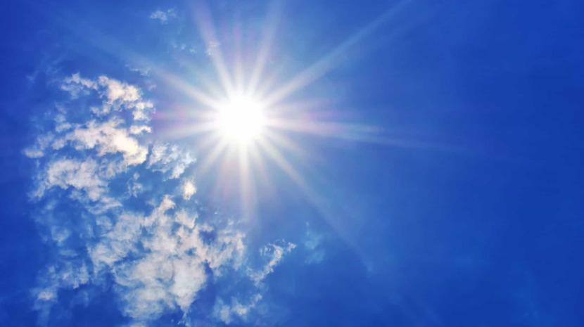 Madeira em risco extremo de exposição à radiação UV