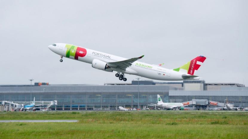 """TAP e tripulantes debateram """"medidas mitigadoras"""" para náuseas em A330neo"""