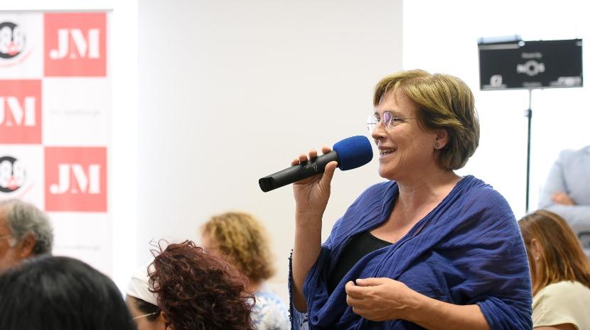 Jornadas Madeira: TEF manifesta preocupações com acessibilidades e manutenção de espaço