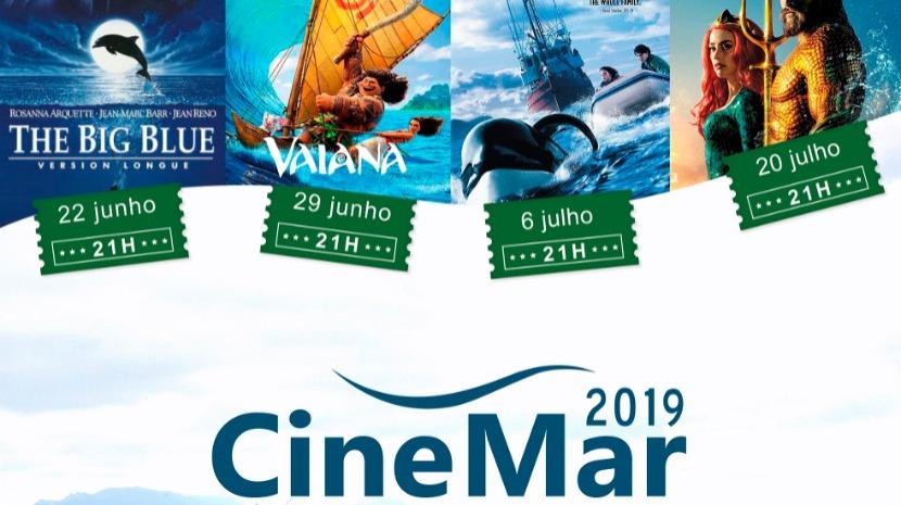 Filme 'Aquaman' exibido no Museu da Baleia da Madeira a 20 de julho