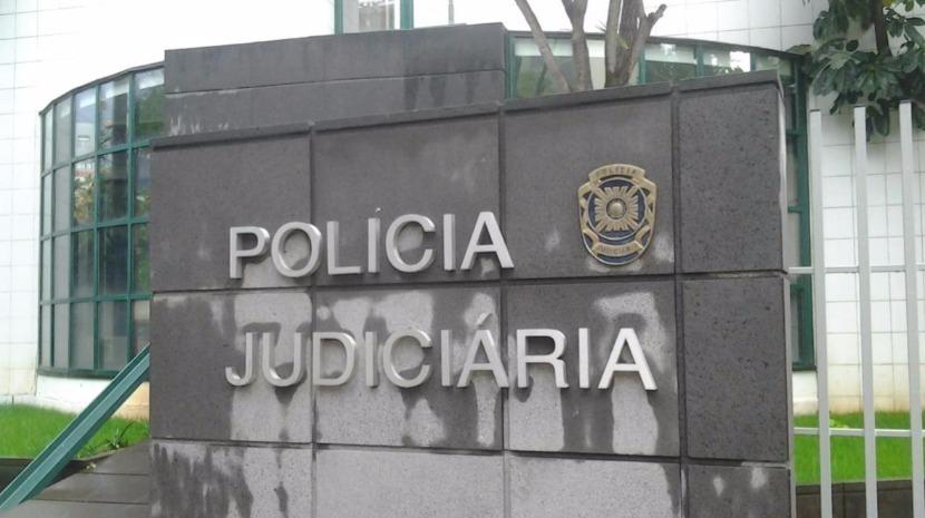 PJ deteve mulher no Funchal por maus tratos de menor