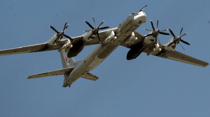 Exército russo nega ter violado espaço aéreo sul-coreano