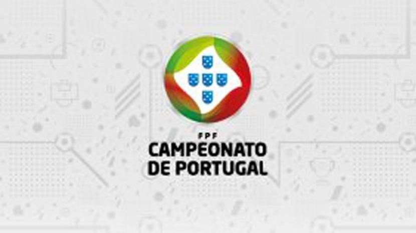 Câmara de Lobos-União no arranque do Campeonato de Portugal 2019/20