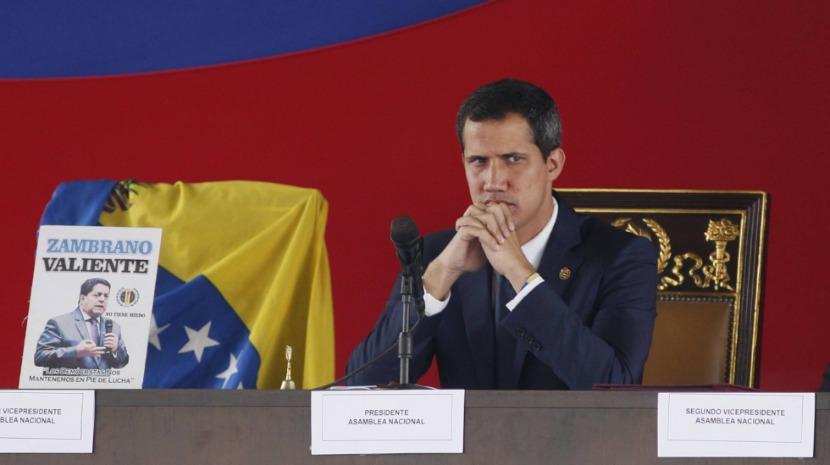 Grupo de Lima reitera apoio a Guaidó e pede eleições