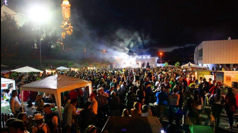 Há festa luso-venezuelana este sábado em São Martinho