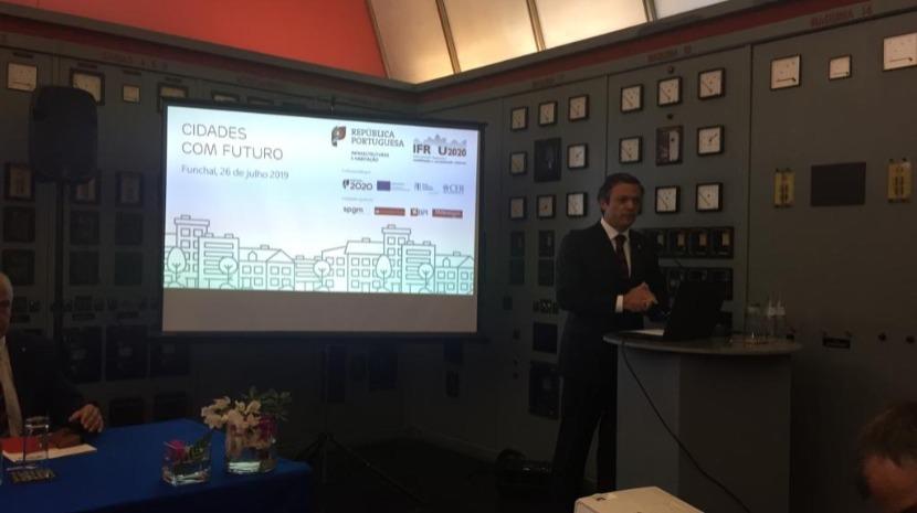 Madeira lidera projetos aprovados pelo IFRRU 2020