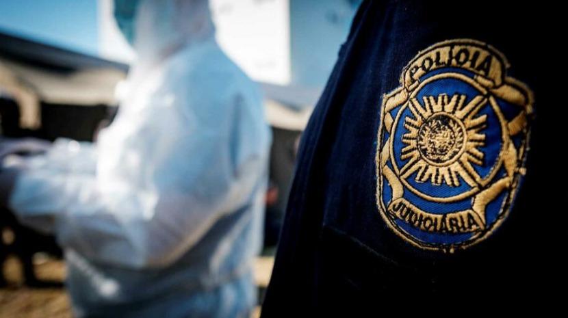 Detido em Coimbra suspeito de sequestrar e violar mulher que conheceu em rede social