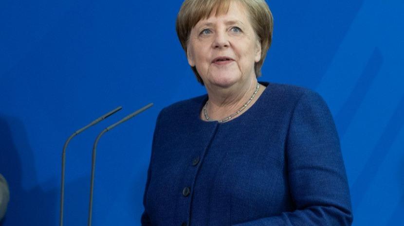 Brexit: Merkel convida Boris Johnson para discutir acordo de saída na Alemanha