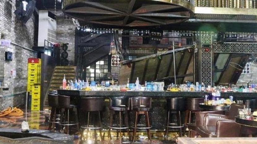 Dois mortos e dez feridos em clube noturno na Coreia do Sul