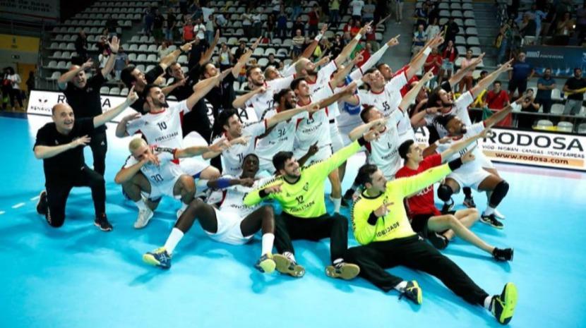 Portugal perde com o Egito e termina Mundial sub-21 de andebol em quarto