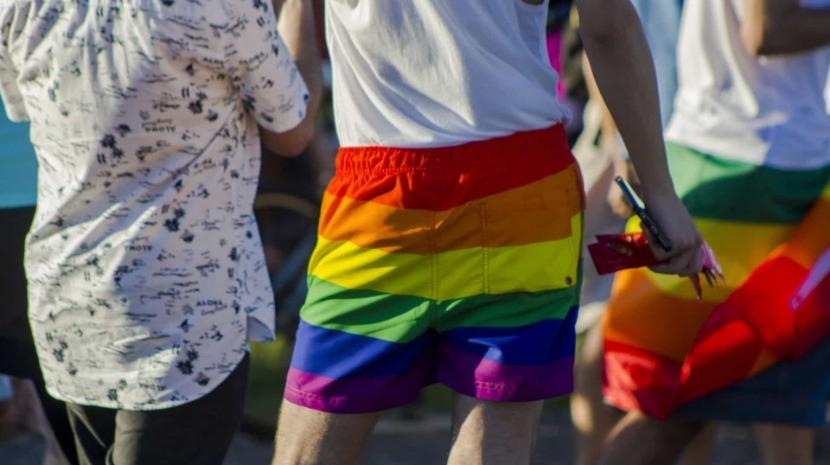 Adolescente assassinado com 15 tiros durante parada LGBTI no Brasil