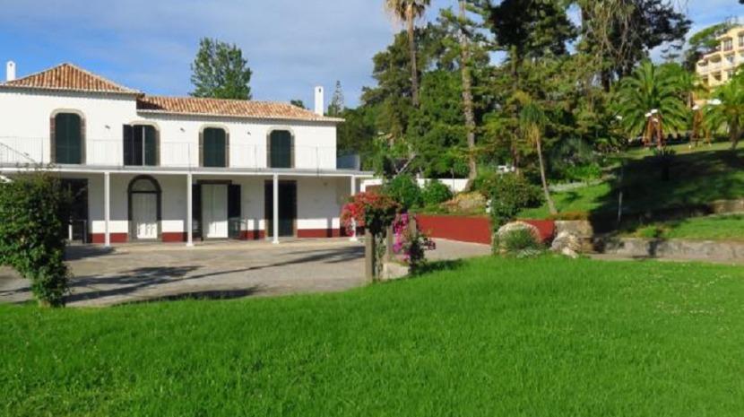 Albuquerque visita amanhã a Quinta Magnólia após a conclusão das obras de requalificação