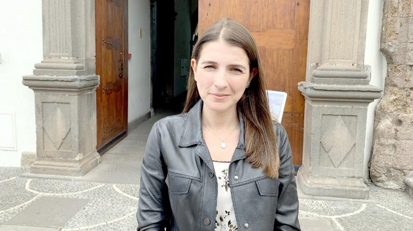 Raquel Coelho acusa Governo e autarquias de terem dado rédea solta aos interesses imobiliários