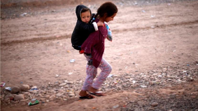 Mais de 900 crianças migrantes continuam separadas pelas autoridades dos EUA