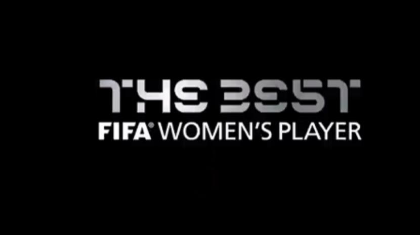 FIFA: já é conhecida a lista das jogadoras finalistas do prémio 'The Best'