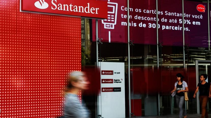 Santander em Portugal alcança um resultado líquido de 275,9 milhões de euros