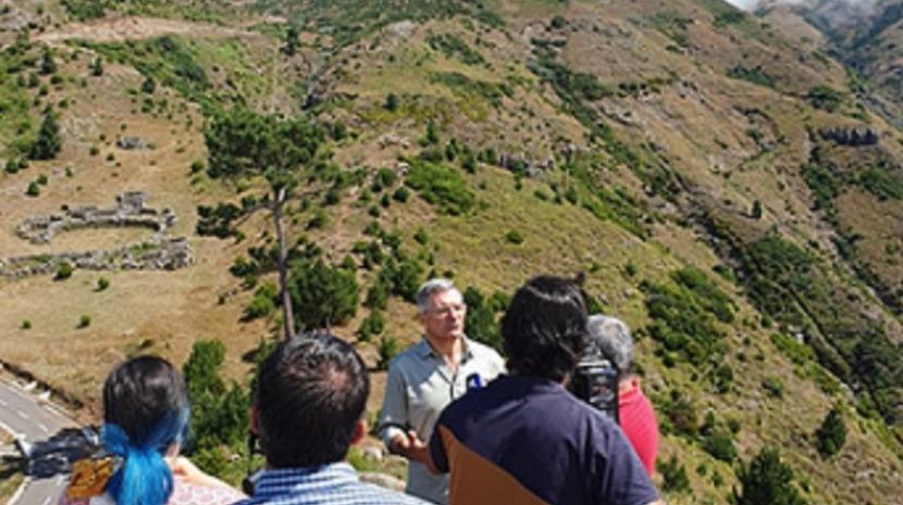 CDU acusa governantes de não terem tirado lições das catástrofes na Madeira