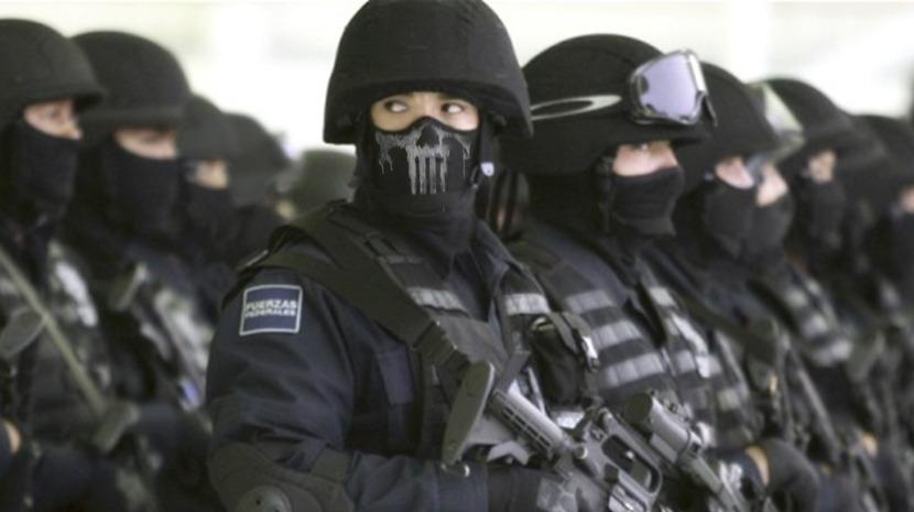 Ataque de grupo armado mata oito e fere dois em zona turística do México