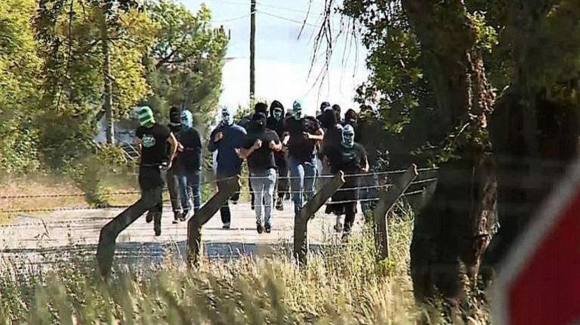 Sporting: Arguidos passam para prisão domiciliária, Mustafá em prisão preventiva