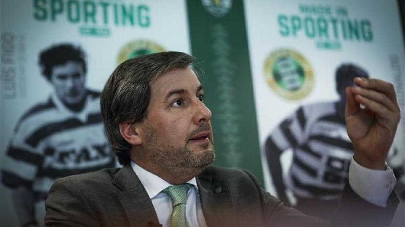 """Bruno de Carvalho: """"Se sou terrorista, pior ainda, se sou o mandante de um acto de terrorismo, não posso estar em liberdade!"""""""
