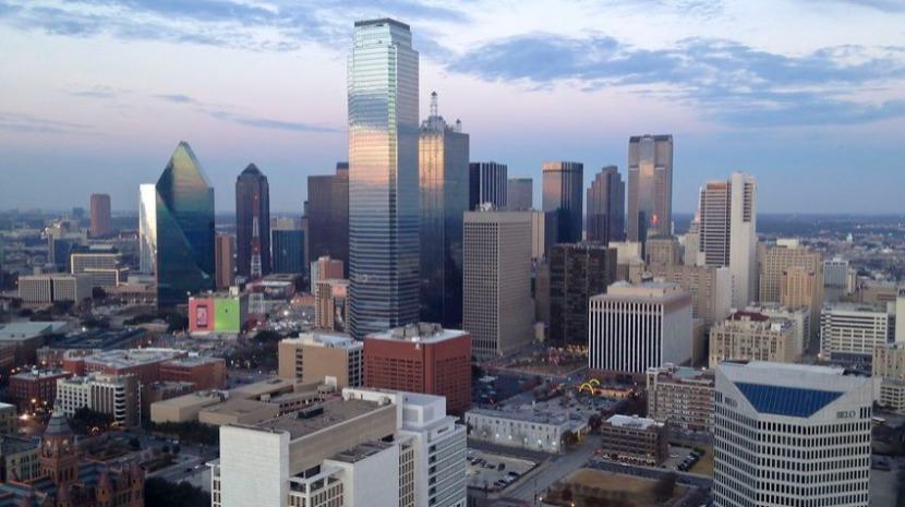 Várias vítimas em tiroteio no Texas