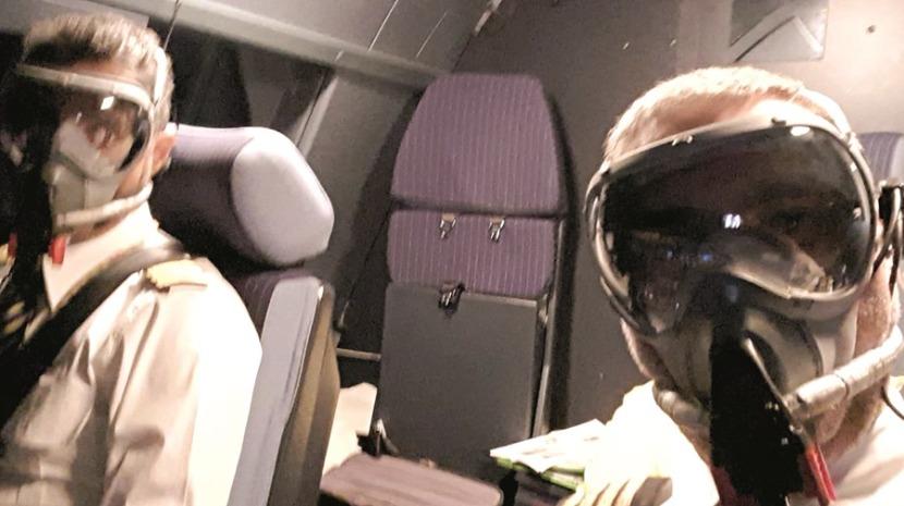 TAP admite aterragem com uso de máscaras nos novos aviões A330neo
