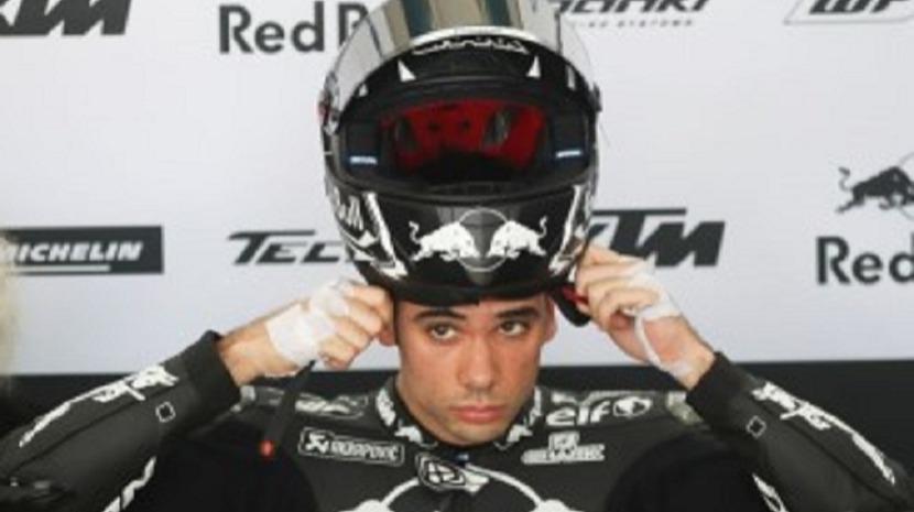 Piloto português Miguel Oliveira termina GP da República Checa no 13.º lugar