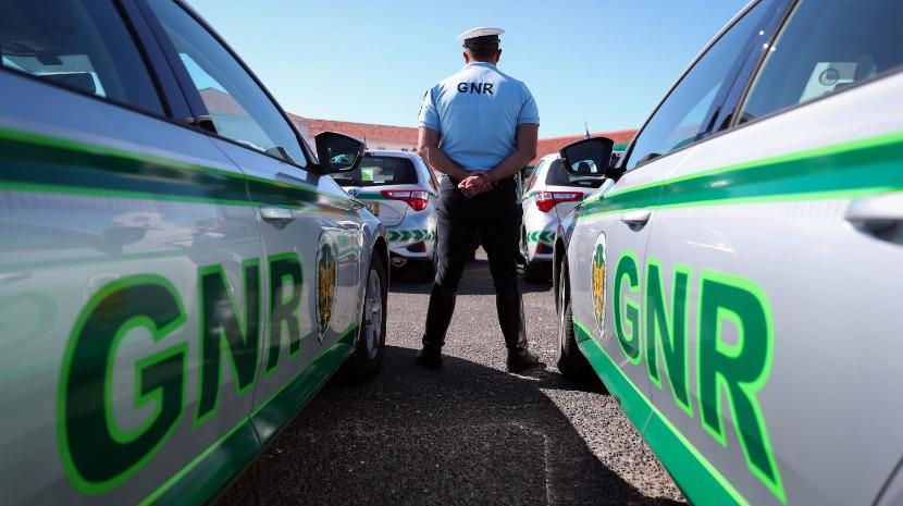 Greve dos motoristas: Profissionais da GNR descontentes com chamada aos serviços mínimos
